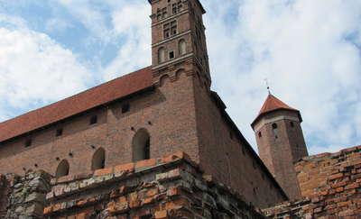 Koncert Ryszarda Moroza odbędzie się w lidzbarskim zamku