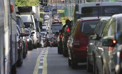 Czy da się rozwiązać problemy komunikacyjne w Olsztynie?