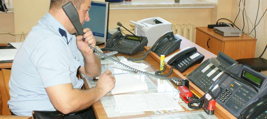 Dzwoniąc pod 997 dodzwonimy się do Centrum Powiadamiania Ratunkowego, a nie jak dotychczas do najbliższej jednostki policji