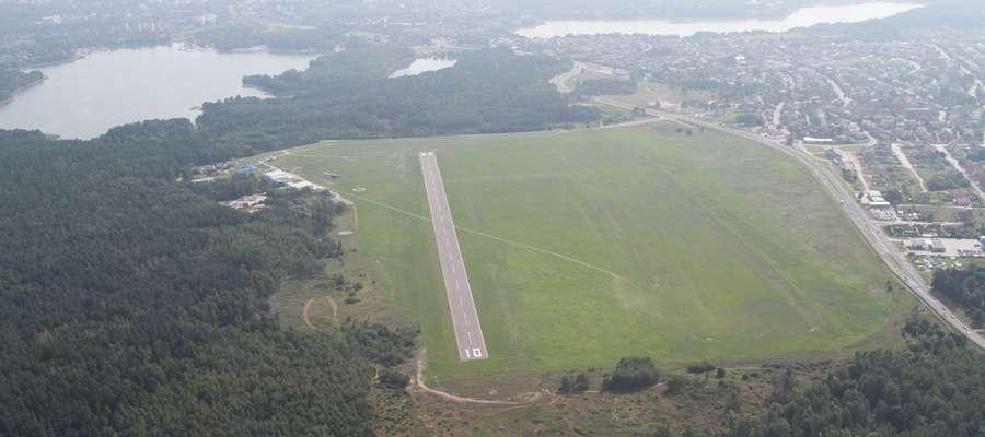 Czy lotnisko na Dajtkach zostanie zamknięte?