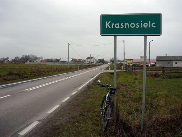 Usuwanie azbestu w Gminie Krasnosielc - full image