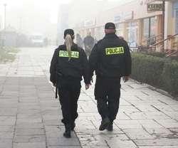 Od dziś na ulicach miasta pojawi się więcej patroli
