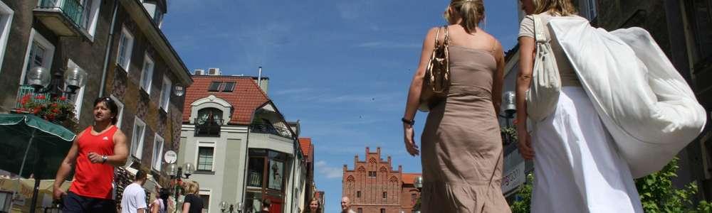 Spędzasz weekend w Olsztynie? Sprawdź co się będzie działo!