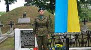 Aleksandrów Kujawski: Ku pamięci ukraińskich bohaterów