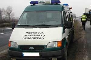 Autobus wiozący dzieci był w fatalnym stanie!