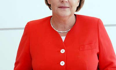 Tomasz Lis pojechał po Merkel