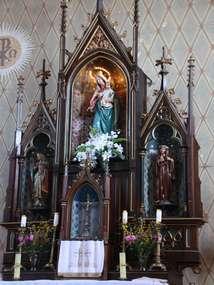 Kościół w Butrynach