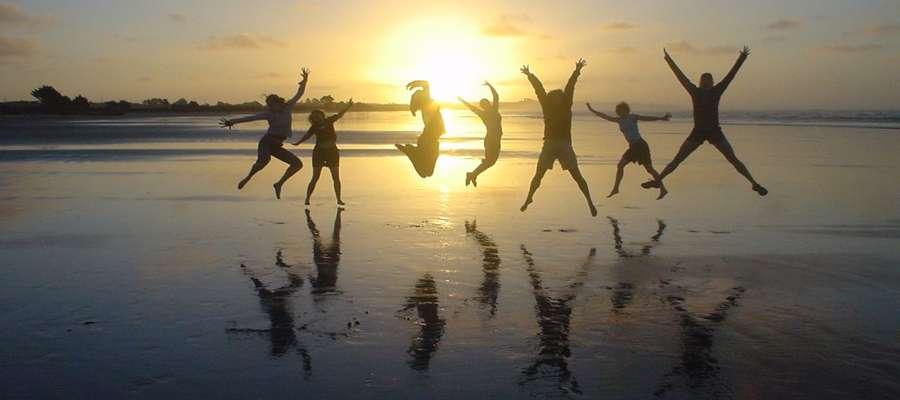Spotkanie Młodych w Rybakach pokazało, że młodzież cały czas szuka w świecie Jezusa.