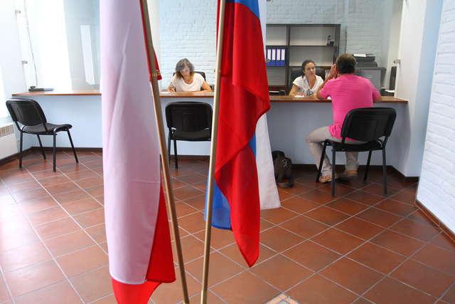 Wizy do Rosji zrobisz w Olsztynie. Startuje mały ruch graniczny - full image