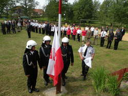 65 lat Ochotniczej Straży Pożarnej w Wilczkowie