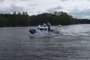 Kolejny letnik utopił się na Mazurach. Tym razem 68-letni wędkarz z Warszawy