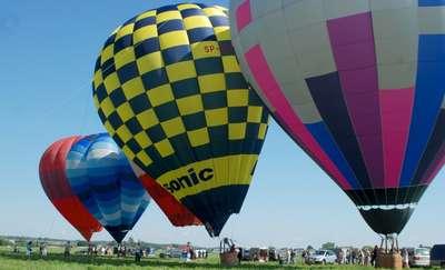 Balony znowu wzlecą w niebo. Będzie rekordowa liczba załóg?