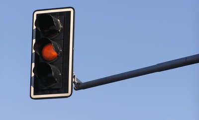 Uwaga kierowcy! Nie działa sygnalizacja na skrzyżowaniu Grunwaldzkiej i Mickiewicza