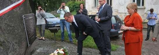 Uroczytości odbędą się przed tablicą pamiątkową na Skwerze Ofiar Sprawy Elbląskiej