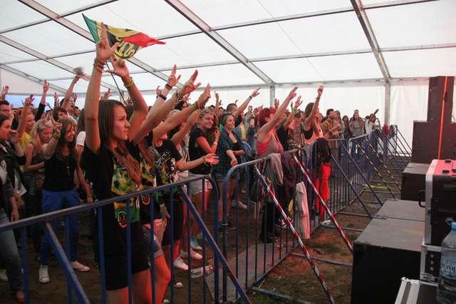 Ostróda Reggae Festiwal 2013: jak kupić bilety - full image