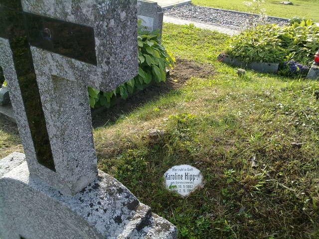 Bartąg: cmentarz - full image
