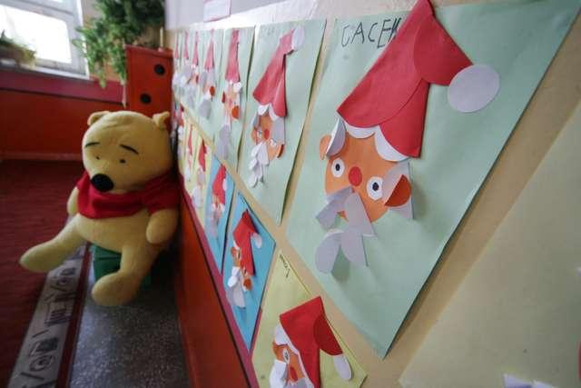 Przedszkolaki mają swoje święto - full image