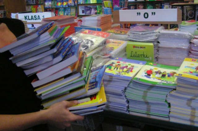 MEN: wszystkie podręczniki będą darmowe! - full image