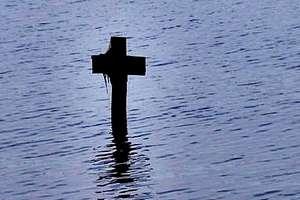 Utopił się w Świętajnie