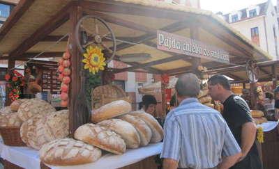 Przed nami Elbląskie Święto Chleba. Program szczegółowy