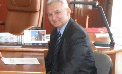 Sławomir Jarosik odwołany z funkcji wicestarosty
