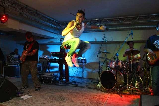 Rusza Festiwal w Jarocinie - full image