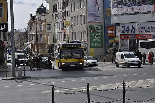 """Od poniedziałku autobusy MPK kursują według rozkładu """"Dni Rob"""