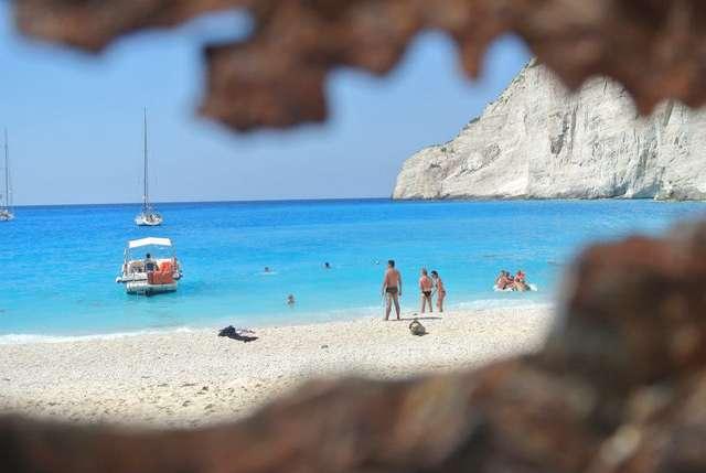 Wybrzeże wschodnie to istny raj dla plażowiczów. - full image