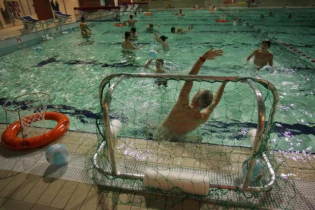 Dzień Dziecka w Aquasferze - full image