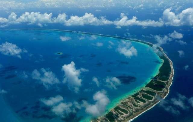 Podwodny świat Tikehau - full image