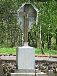 Pomnik poległych mieszkańców w Piotrowcu