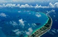 Podwodny świat Tikehau