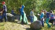 Posprzątajmy wspólnie skwery, parki i las
