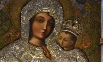 Objawienia Matki Bożej w Gietrzwałdzie