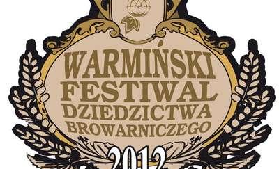 Warmiński Festiwal Dziedzictwa Browarniczego