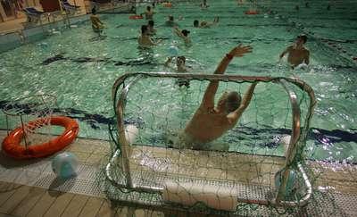 Aquasfera będzie nieczynna, inne baseny z promocją