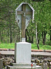 Pomnik poległych w Piotrowcu