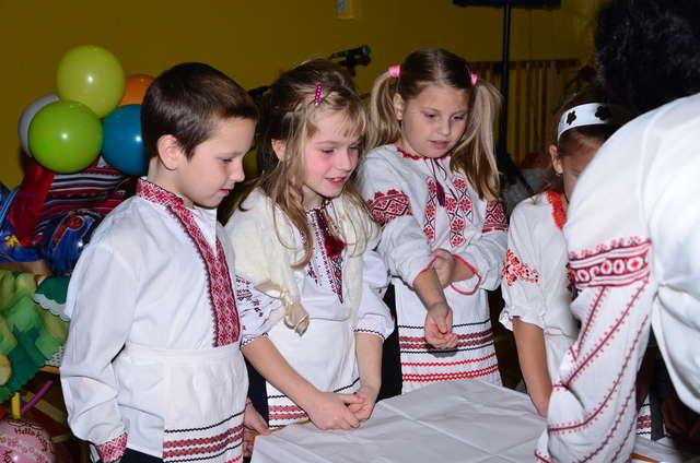 150 lat Szcze ne wmerła Ukraina  - full image