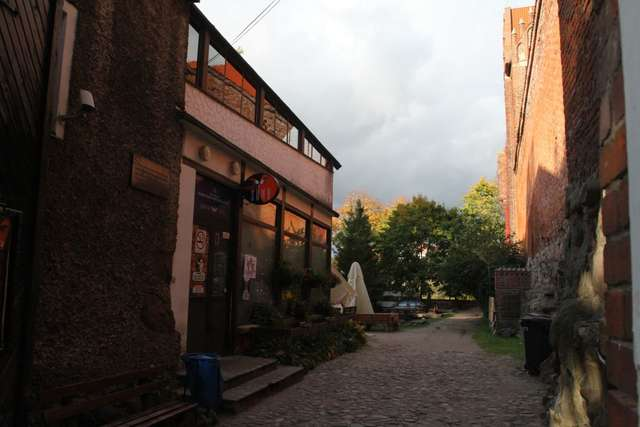 Lany Stand-Up W Olsztynie! Błachnio x Kubicka x Brudzewski - full image