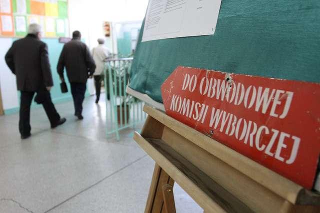 Za dwa tygodnie druga tura wyborów na wójta gminy Ostróda - full image