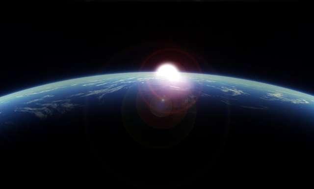 Kościół chce, żeby Światło Ewangelii dotarło do każdego krańca Ziemi.  - full image
