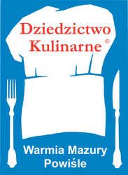 Dziedzictwo kulinarne - logo