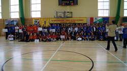 Młodzi siatkarze pokazali klasę