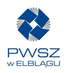 Nowe logo PWSZ w Elblągu