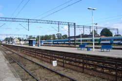 Zabiorą nam pociągi do Białegostoku
