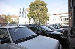 Parkowanie w Kortowie będzie płatne?