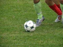 Zespoły z V ligi rozegrały ośmą kolejkę spotkań