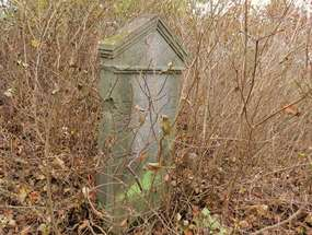 Cmentarze żydowskie w Nidzicy