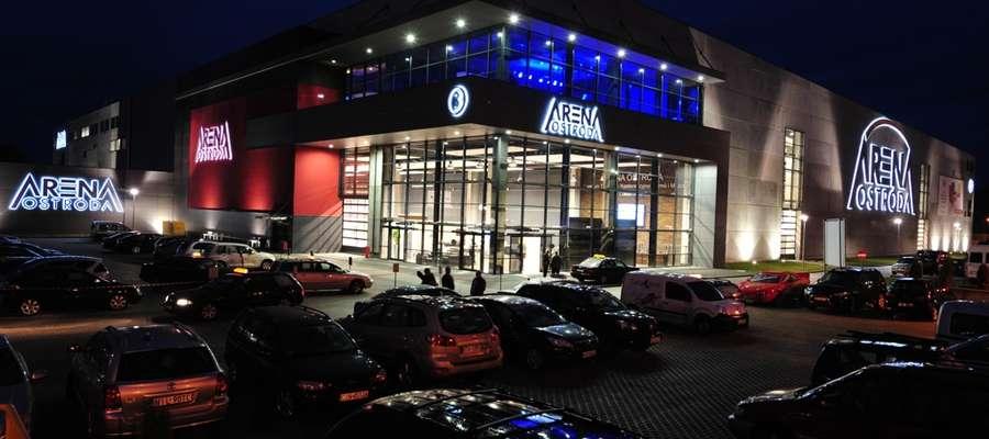 Targi odbędą się w Arenie Ostróda.