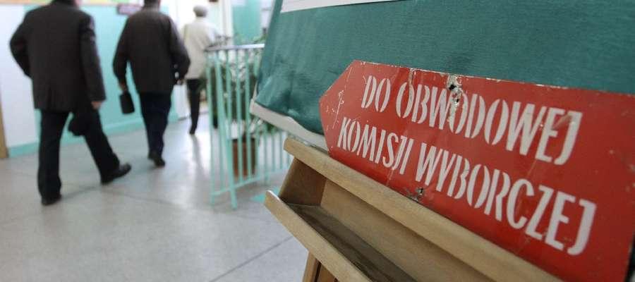 Za dwa tygodnie druga tura wyborów na wójta gminy Ostróda